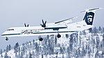 N405QX Alaska Airlines Dash 8-Q400.jpg