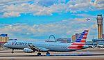 N521UW American Airlines 2009 Airbus A321-231 - cn 3944 (26826400322).jpg