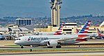 N803AL American Airlines Boeing 787-8 Dreamliner s-n 40621 (37491394686).jpg
