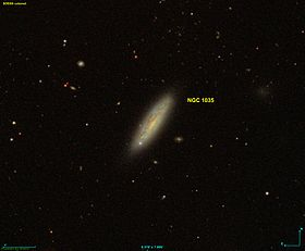Image illustrative de l'article NGC 1035
