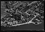 NIMH - 2011 - 0185 - Aerial photograph of Grouw, The Netherlands - 1920 - 1940.jpg