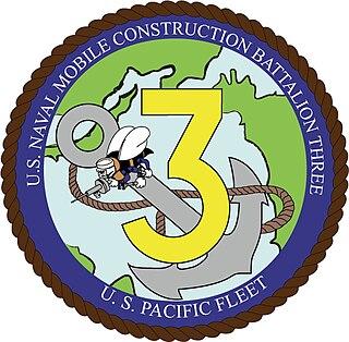Naval Mobile Construction Battalion 3