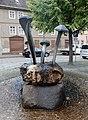 Nagelstein-Brunnen (Ermsleben) von Harry Kleemann 01.jpg