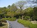 Nagoya-jo Ninomaru-Garten 3.jpg