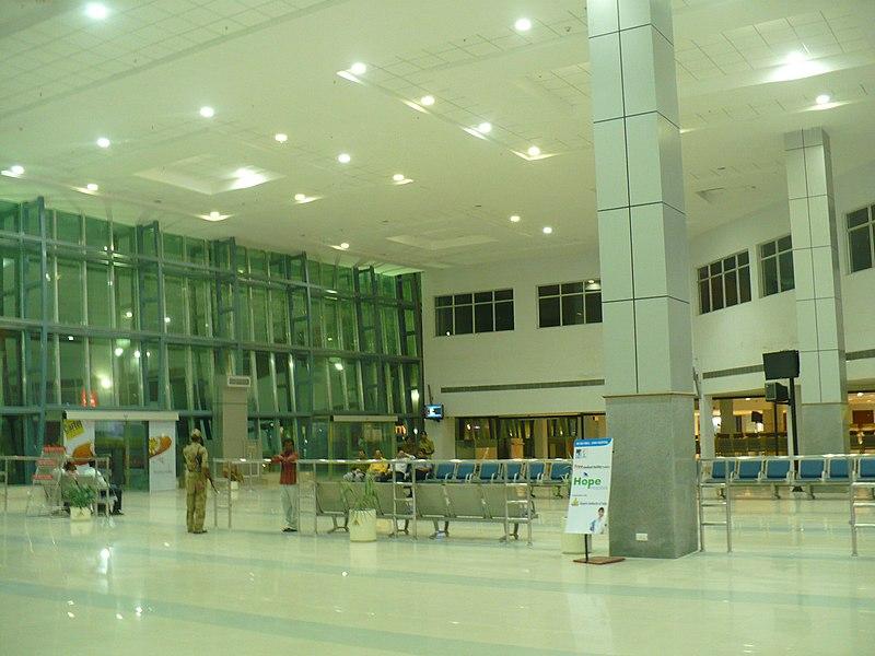चित्र:NagpurAirport.JPG