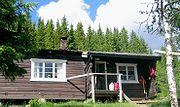 Namdalseid-cottage-nystua