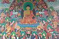Namrodoling Monastery (Golden Temple) Bylakuppe 6753.JPG