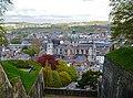 Namur Cathédrale St. Aubin viewed from Citadelle 2.jpg
