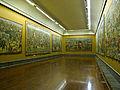 Napoli - Museo di Capodimonte (arazzi).jpg