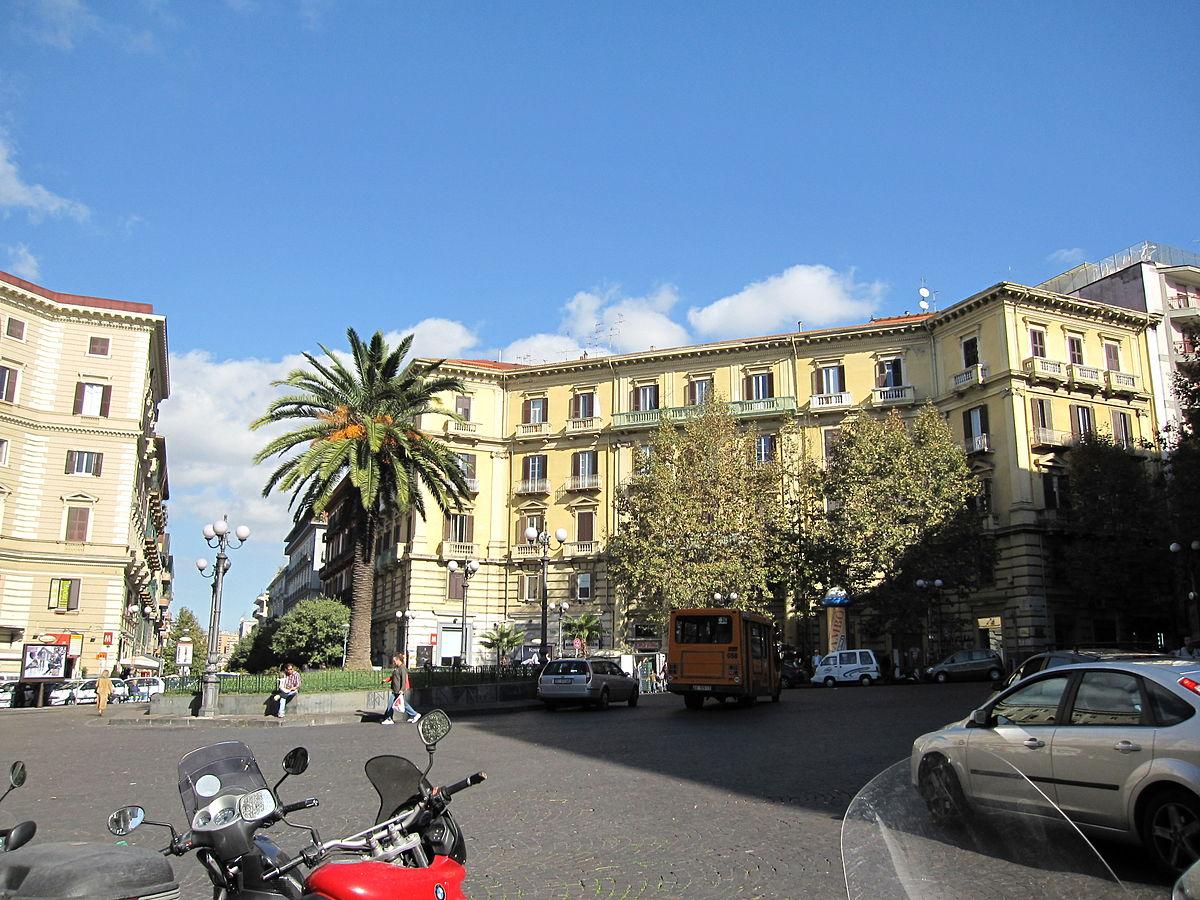 piazza vanvitelli wikipedia