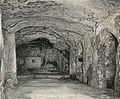 Napoli Catacombe di San Gennaro Cappella Cimiteriale.jpg