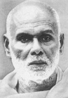 Narayana Guru Indian spiritual leader and social reformer
