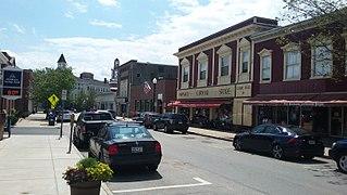 Maynard, Massachusetts Town in Massachusetts, United States