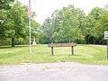 Natchez Trace Parkway - Meriwether Lewis National Monument Pioneer Cemetery - NARA - 7720599.jpg