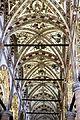 Nave ceiling - Sant'Anastasia - Verona 2016.jpg