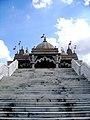 Neasden Temple - Shree Swaminarayan Hindu Mandir 4887439699.jpg