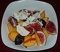 Nectarines, Figs & Chevre (9484308210).jpg