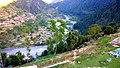 Neelum River from Keran AJK.jpg