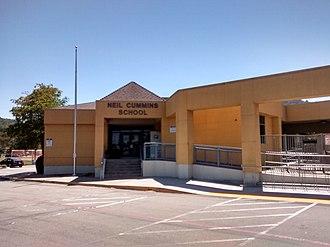 Larkspur-Corte Madera School District - Neil Cummins Elementary School