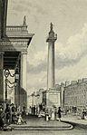 Nelson Pillar, 1830.jpg