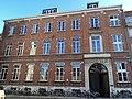 Neoclassicistisch Herenhuis Damiaanplein 10 Leuven.jpg