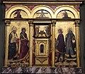 Neri di bicci, trittico, 1467.JPG