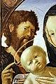 Neroccio di bartolomeo de' landi, madonna col bambino tra i ss. giovanni battista e maria maddalena, 1495 ca. 02.jpg