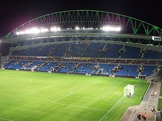 2013 UEFA European Under-21 Championship - Image: Netanya Stadium 33