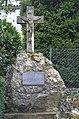 Neuenhain, Grabmal Pfarrer Korn.JPG