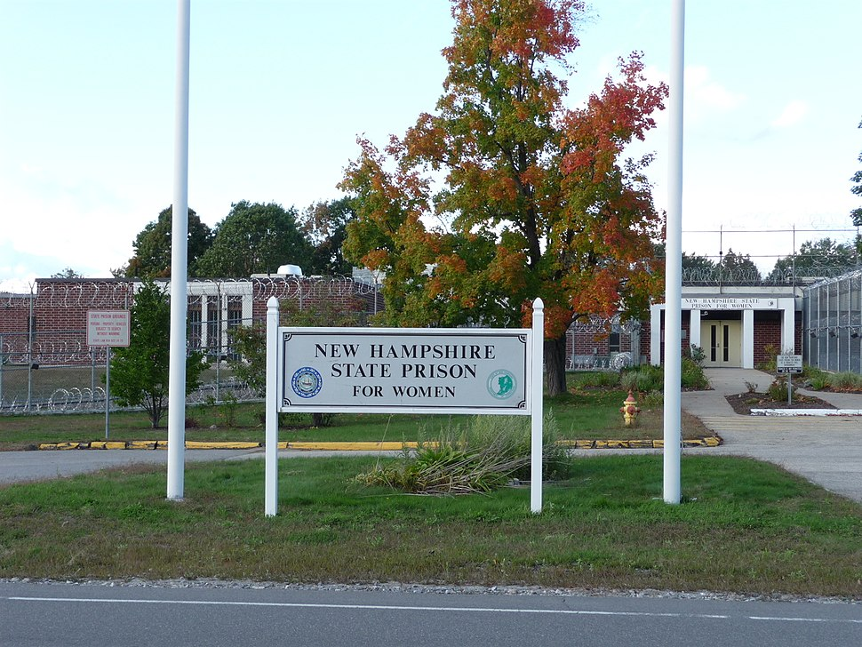 New Hampshire State Prison for Women 2008