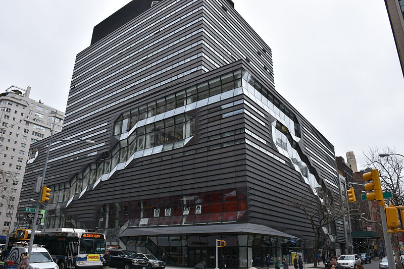 File:New School University Center in Manhattan 2.JPG