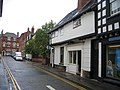 New Street - geograph.org.uk - 257400.jpg