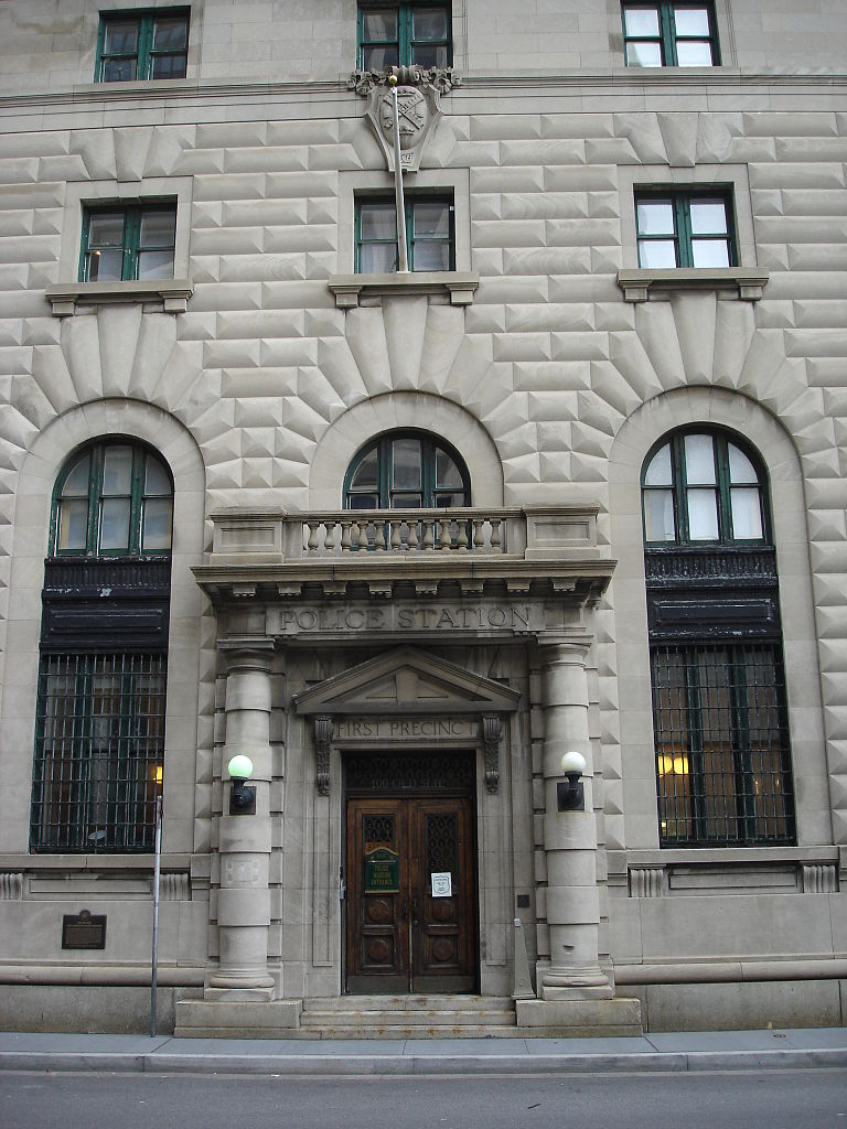 File:New York City Police Museum (WTM by official-ly cool 014).jpg
