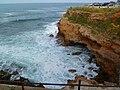 Nice walk at the seashore - panoramio.jpg