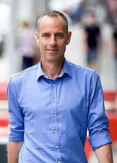 Nick McKim Australian politician