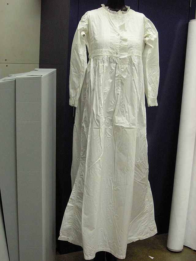 Nightgown Wikiwand