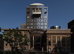 Nihon University Casals Hall 2009.jpg