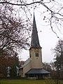 Nikolassee - Ev. Kirche (Protestant Church) - geo.hlipp.de - 30512.jpg