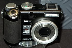 Image illustrative de l'article Nikon Coolpix P5000