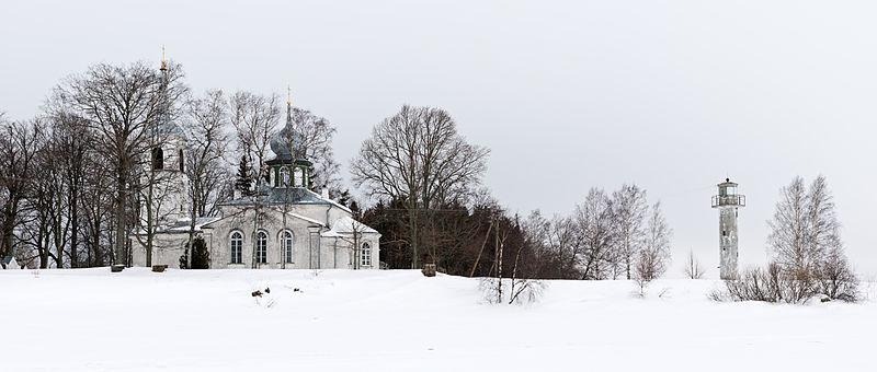 File:Nina kirik ja tuletorn vaade lõunast.jpg