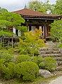 Ninnaji, Kyoto, Kyoto Prefecture, Japan - panoramio (5).jpg