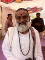 Niranjan Rajyguru a Gujarati author.png