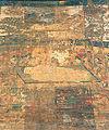 Nirvana painting (Ishiteji Matsuyama).jpg