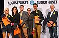 Nominerade till Augustpriset i kategorin fackböcker 2013.jpg