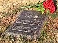 Norman Igo grave in Lubbock, TX IMG 0024.JPG