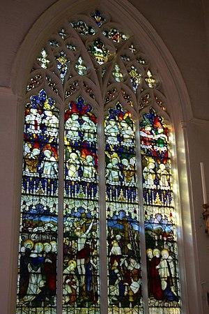 Little St Mary's, Cambridge