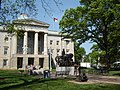North Carolina Capital Building in Downtown Raleigh NC - panoramio - Chanilim714 (1).jpg