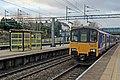 Northern Rail Class 150, 150116, West Allerton railway station (geograph 3819704).jpg