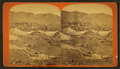 Northern part of Virginia City, from the Combination shaft, by Savage, C. R. (Charles Roscoe), 1832-1909.png