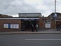 Northwood station entrance2.JPG
